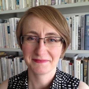 Rebecca Beasley